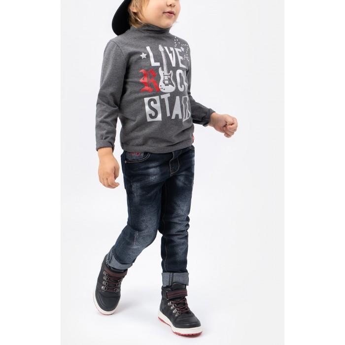Купить Брюки и джинсы, Playtoday Джинсы для мальчика Snow College 391171/393171