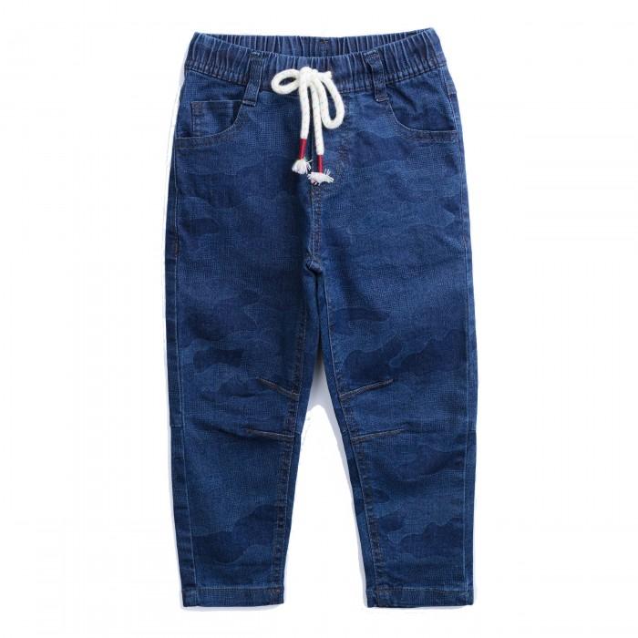 Купить Брюки и джинсы, Playtoday Джинсы для мальчика Юный натуралист 197130
