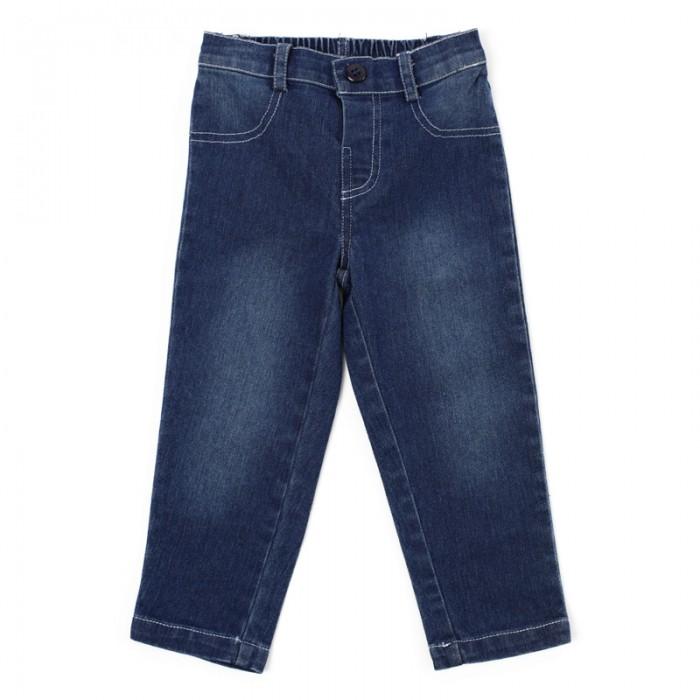 Брюки, джинсы и штанишки Playtoday Джинсы для мальчиков Большой Дэнди 387015, Брюки, джинсы и штанишки - артикул:578176