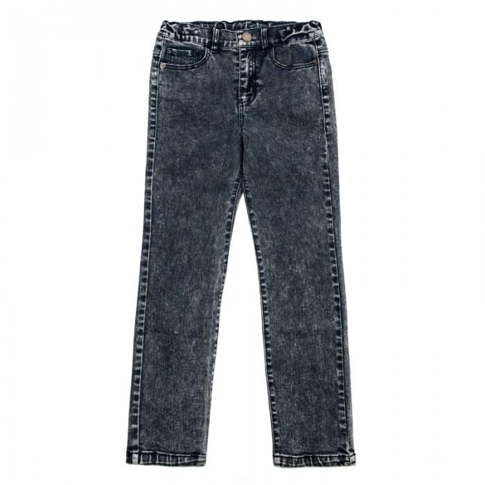 Брюки, джинсы и штанишки Playtoday Джинсы для мальчиков Истории улиц 381011, Брюки, джинсы и штанишки - артикул:580801