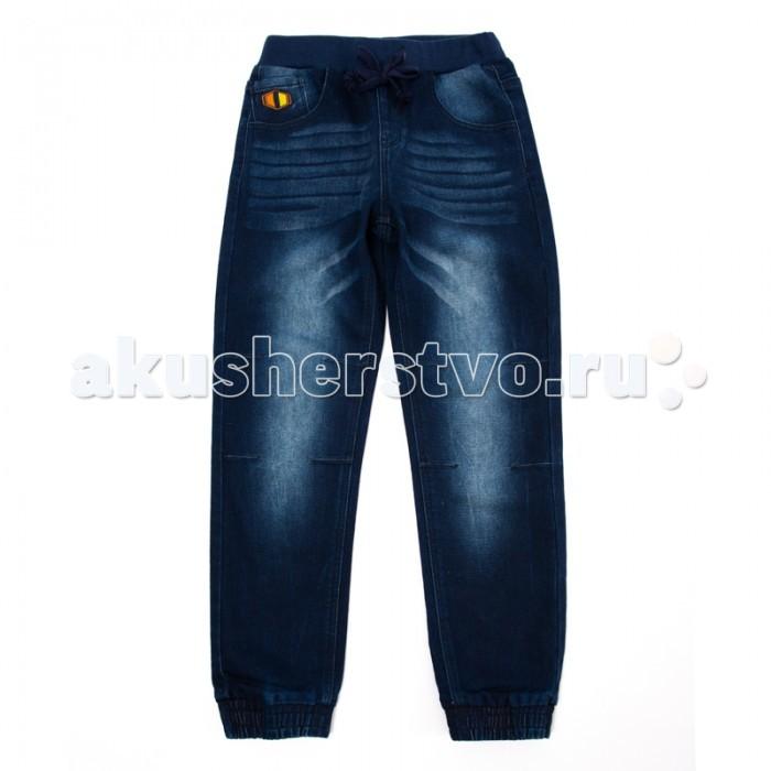 Брюки, джинсы и штанишки Playtoday Джинсы для мальчиков Каменные джунгли 381063, Брюки, джинсы и штанишки - артикул:582626