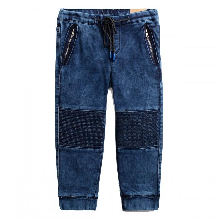 Купить Брюки и джинсы, Playtoday Джинсы для мальчиков Моторейсер 191083
