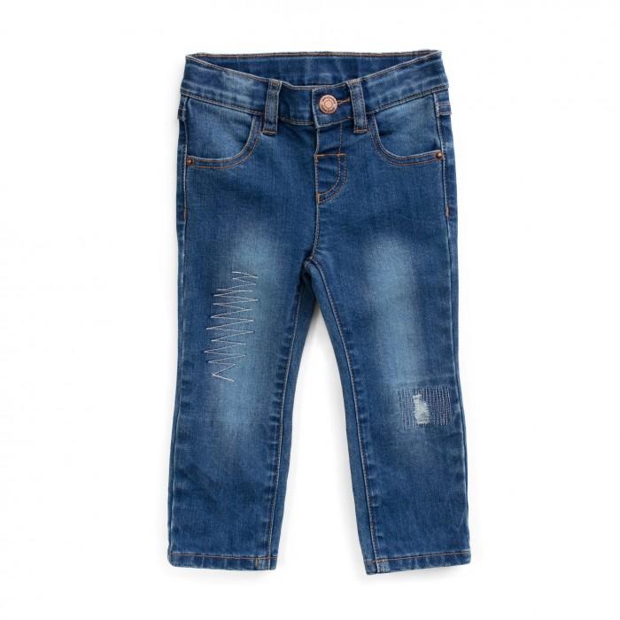 Купить Брюки и джинсы, Playtoday Джинсы для мальчиков Весельчак 197017