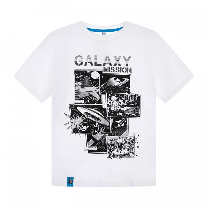 футболки и топы Футболки и топы Playtoday Футболка для мальчика 12111205