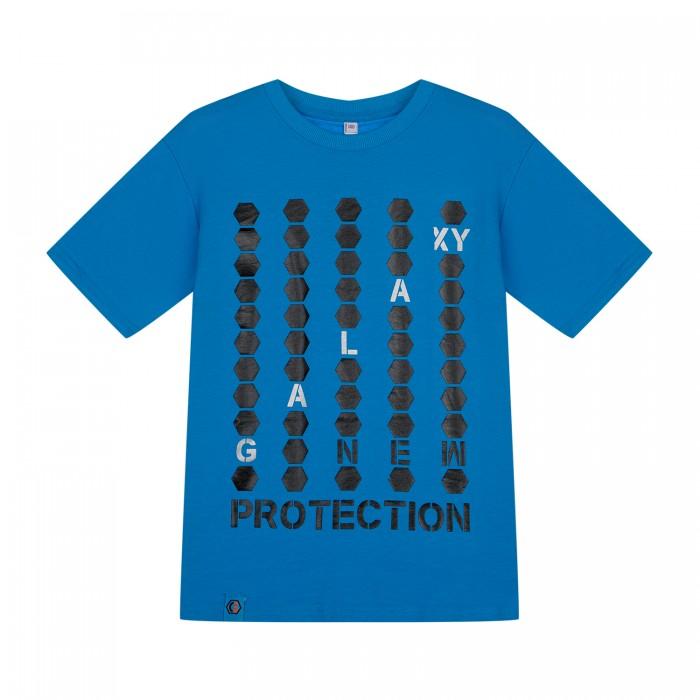 футболки и топы Футболки и топы Playtoday Футболка для мальчика 12111206