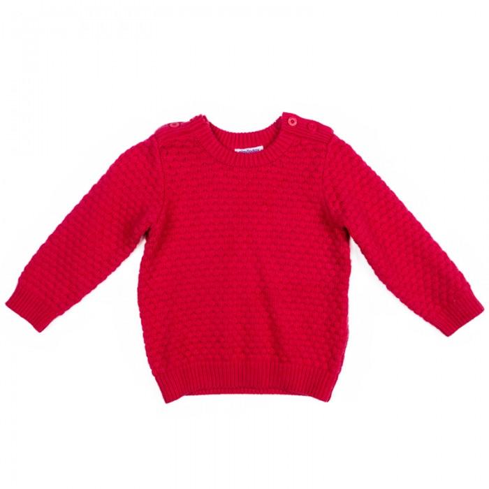 Джемперы, свитера, пуловеры Playtoday Джемпер детский трикотажный для девочек Лучшие друзья 378010 аксессуары playtoday повязка на голову для девочек 3 шт лучшие друзья 178704