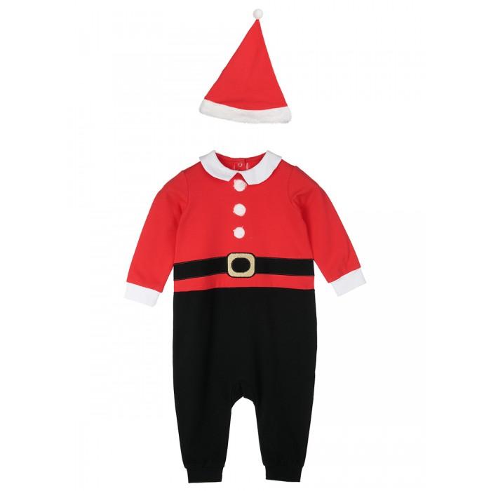 Купить Карнавальные костюмы, Playtoday Карнавальный костюм для мальчика (комбинезон, шапочка) 42013007