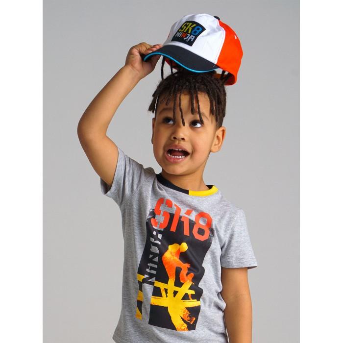 Купить Головные уборы, Playtoday Кепка для мальчика 12112630