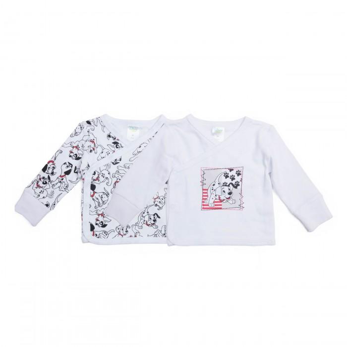 Распашонки и кофточки Playtoday Кофточка детская Далматинцы 2 шт. 687806 одежда для детей