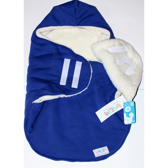 Демисезонный конверт Valta Кокон ЗимаКокон ЗимаЗимний конверт Valta Кокон Зима –эргономичный, удобный и теплый для малышей с рождения и до 9-12 мес.   Верх выполнен из плотного и теплого натурального хлопка с начесом, внутри - искусственный мех Барашек - очень мягкий и гипоаллергенный.   Конверт отлично подходит для холодной весны/осени и европейской зимы, выдерживает темп.до -5гр. (он должен быть 3м слоем на ребенке).  У конверта есть уютный капюшон и большой карман для ног.  Крепкие липучки на крыльях позволят хорошо прикрыть малыша.  Конверт подходит для прогулки в коляске, люльке-переноске, в автокресле (есть прорезь для пряжки ремня безопасности).  Между слоями используется утеплитель высокого качества Сиберия (Россия)  Уход: Деликатная стирка при 30град. Перед стиркой застегнуть липучки! Стирать отдельно или с изделиями того же цвета Сушить в горизонтальном положении Гладить паром или на бережной температуре в слегка влажном состоянии   Доп.информация по предварительной стирке: Перед использованием рекомендуем прогладить паром или на бережной температуре МЕХ внутри конверта Предварительно изделие целиком можно не стирать, т.к. это ТРЕТИЙ слой одежды<br>
