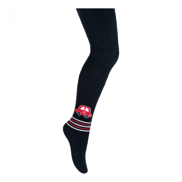 Колготки, носки, гетры Playtoday Колготки детские трикотажные для мальчиков Первый друг 377087 неизвестный друг