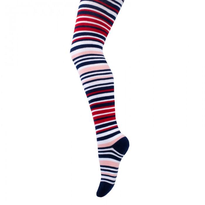 Колготки, носки, гетры Playtoday Колготки для девочек Английский завтрак 382089 одежда для детей