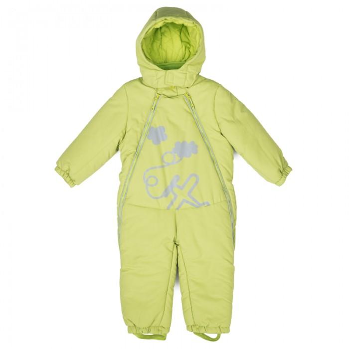 Комбинезоны и полукомбинезоны Playtoday Комбинезон детский текстильный для мальчиков Веселый алфавит комбинезоны и полукомбинезоны frizzzy комбинезон детский 2232