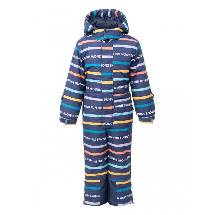 Playtoday Комбинезон текстильный для мальчиков фото