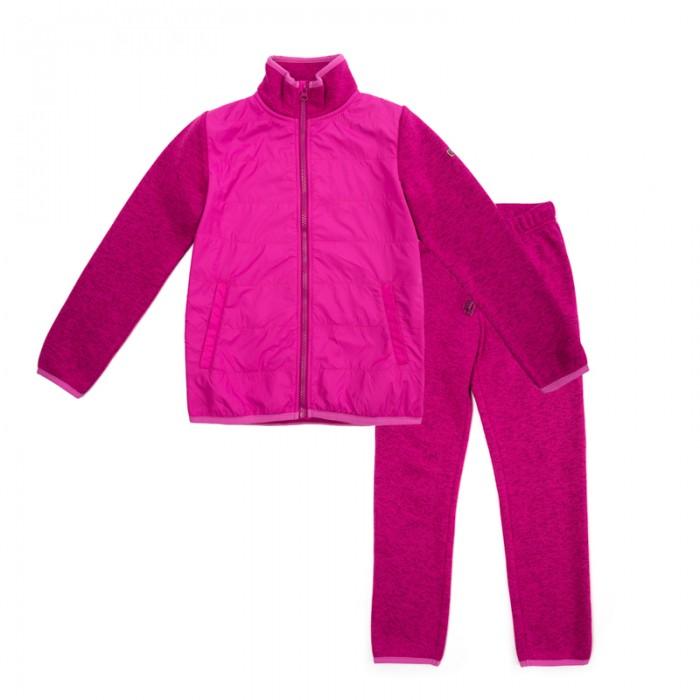 7f74f328ba5 Playtoday Комплект для девочек Неоновое настроение 389004 - Комплекты детской  одежды