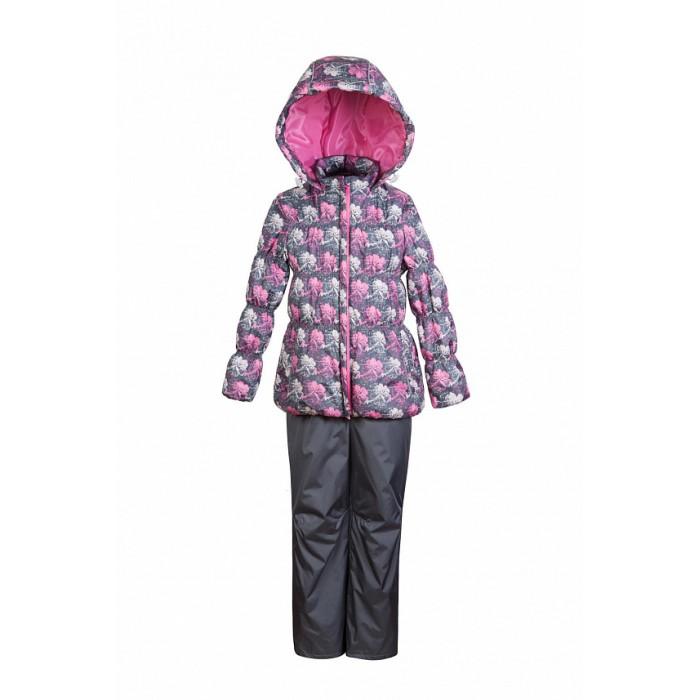 Детская одежда , Демисезонные комбинезоны и комплекты Oldos Комплект для девочки Нюша арт: 375279 -  Демисезонные комбинезоны и комплекты
