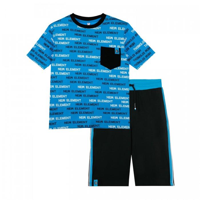 Купить Комплекты детской одежды, Playtoday Комплект для мальчика (футболка и шорты) 12111208