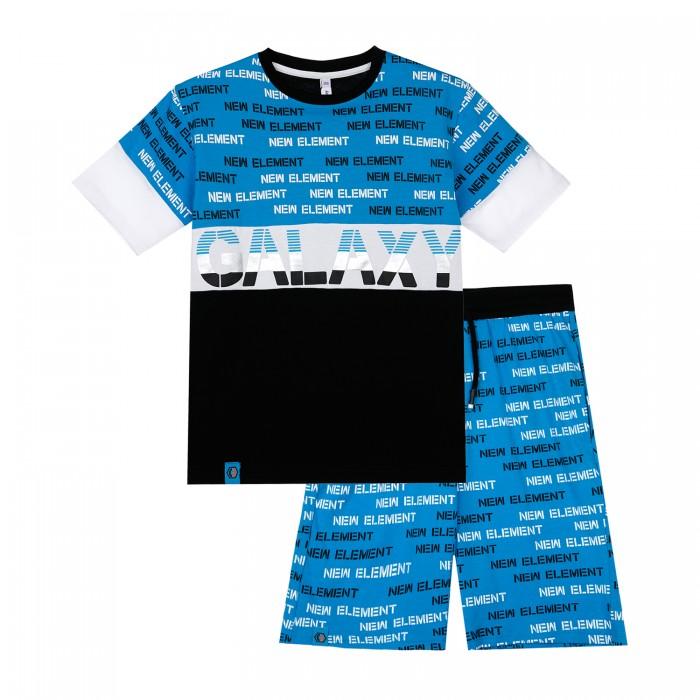 Купить Комплекты детской одежды, Playtoday Комплект для мальчика (футболка и шорты) 12111228