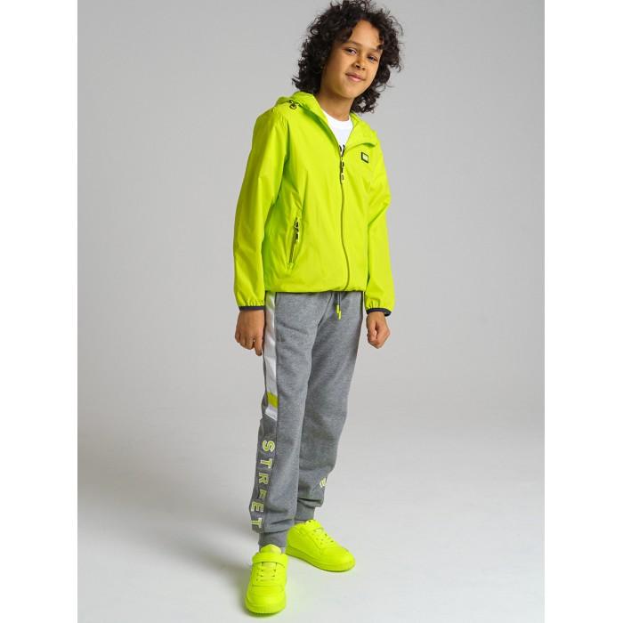 Playtoday Комплект для мальчика (ветровка, брюки, футболка) 12111467