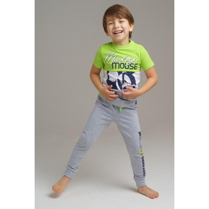 Купить Комплекты детской одежды, Playtoday Комплект для мальчиков (футболка, брюки) Home kids boys 2020 32032801