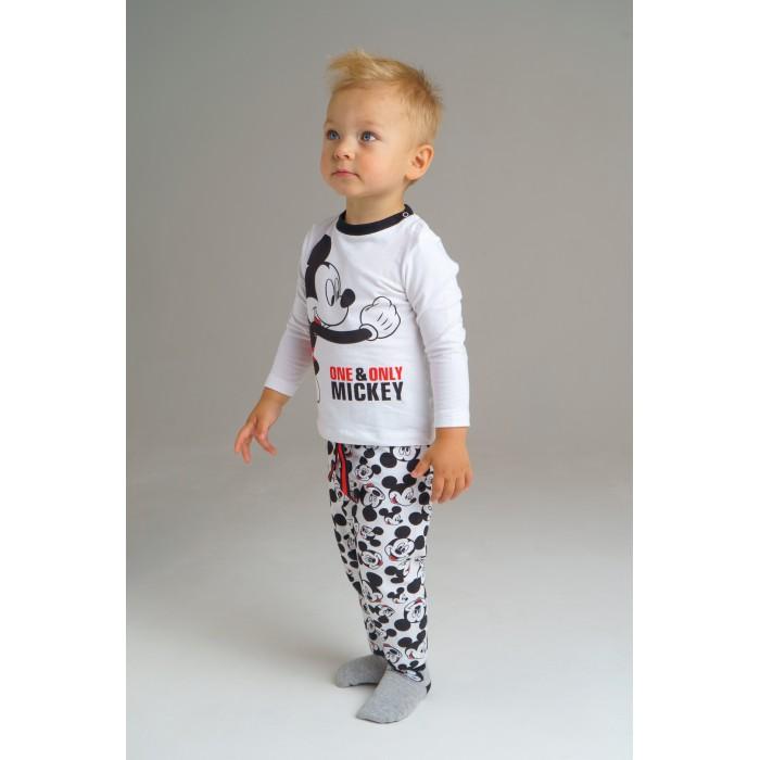 Купить Комплекты детской одежды, Playtoday Комплект для мальчиков (лонгслив, брюки) Home baby boys 2020