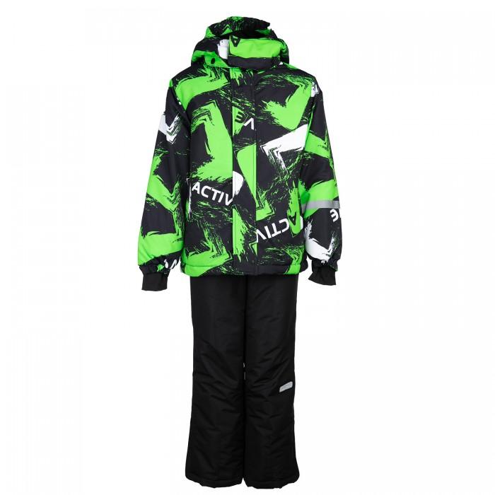 Playtoday Комплект текстильный для мальчиков куртка, брюки 32111401