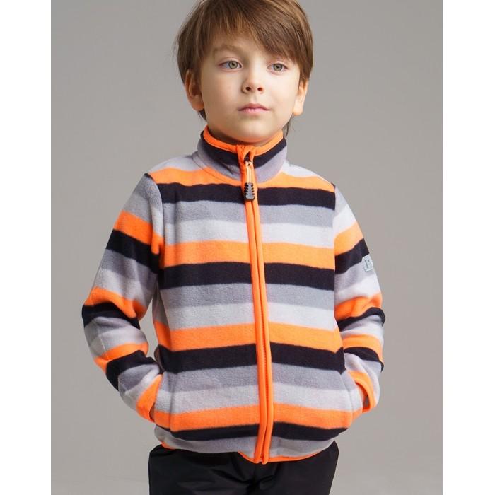 Джемперы и кардиганы Playtoday Куртка Active kids boys
