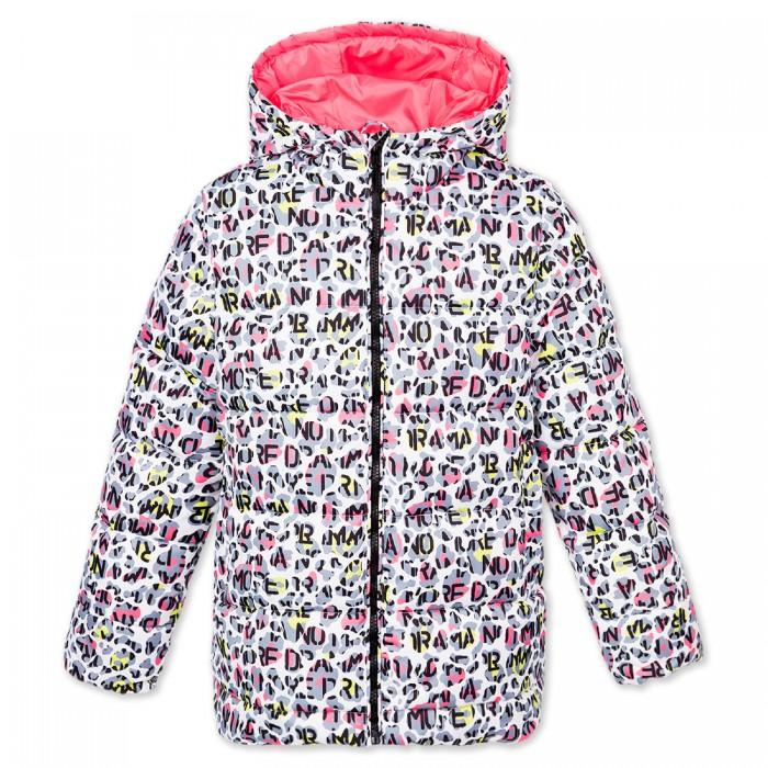 Картинка для Playtoday Куртка для девочек 120127002