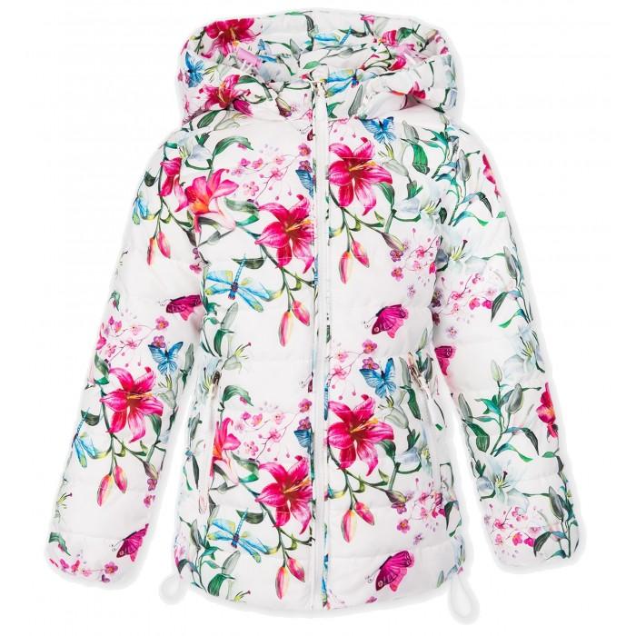 Playtoday Куртка для девочек 120227303