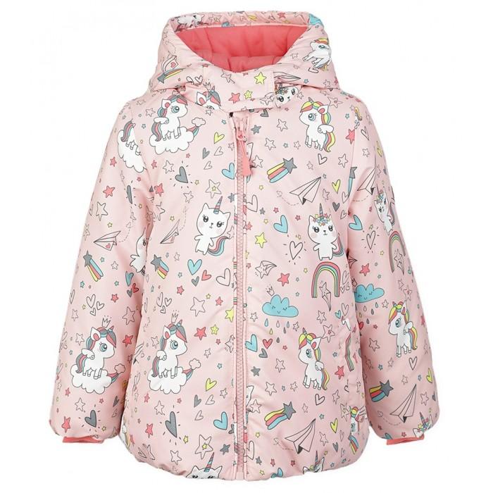 Купить Верхняя одежда, Playtoday Куртка для девочек 120327201