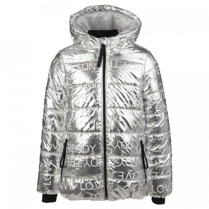 Купить Верхняя одежда, Playtoday Куртка для девочек Glamor kids girls 32022656