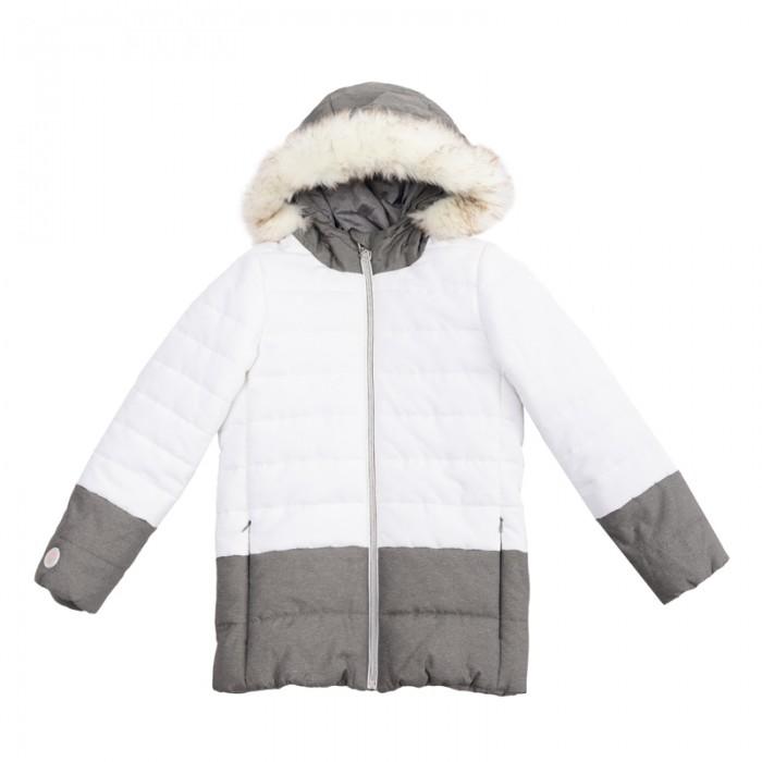 Картинка для Playtoday Куртка для девочек Холодное Сияние 382001