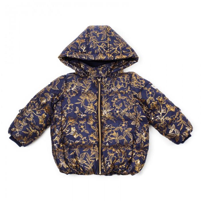 Playtoday Куртка для девочек Сверкающий шик 388103