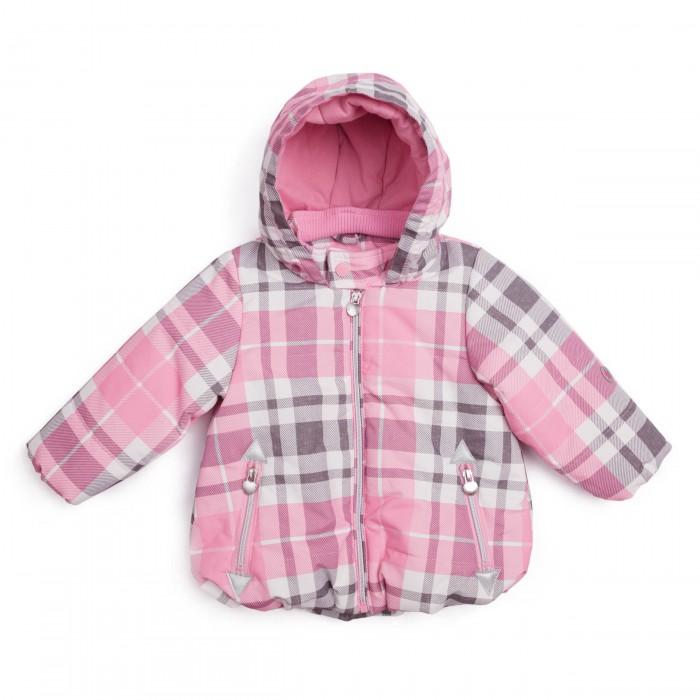Детская одежда , Куртки, пальто, пуховики Playtoday Куртка для девочек Забавный кролик 188002 арт: 450519 -  Куртки, пальто, пуховики