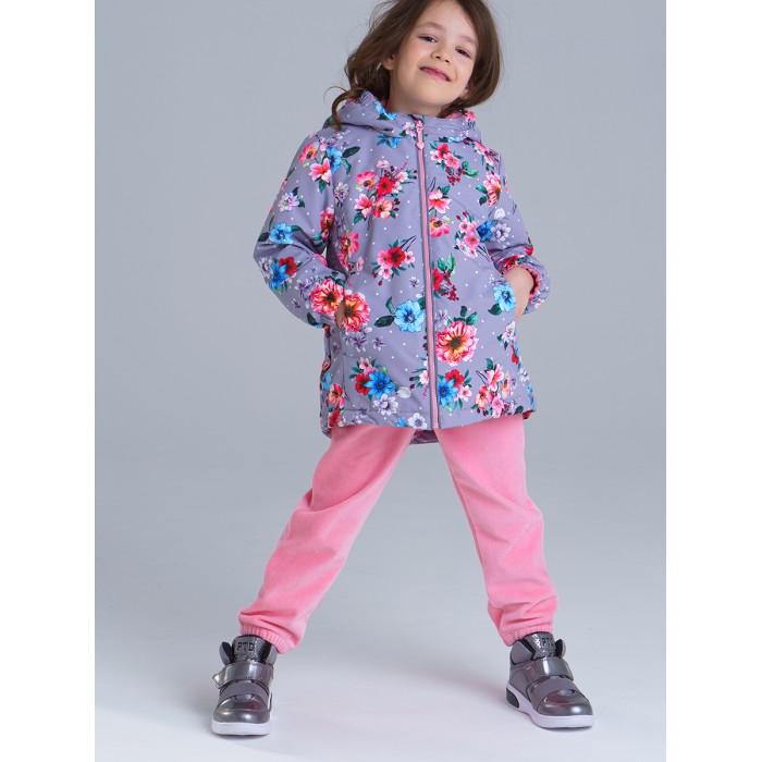 Верхняя одежда Playtoday Куртка для девочки 12122302 верхняя одежда uki kids куртка утепленная для девочки меланж