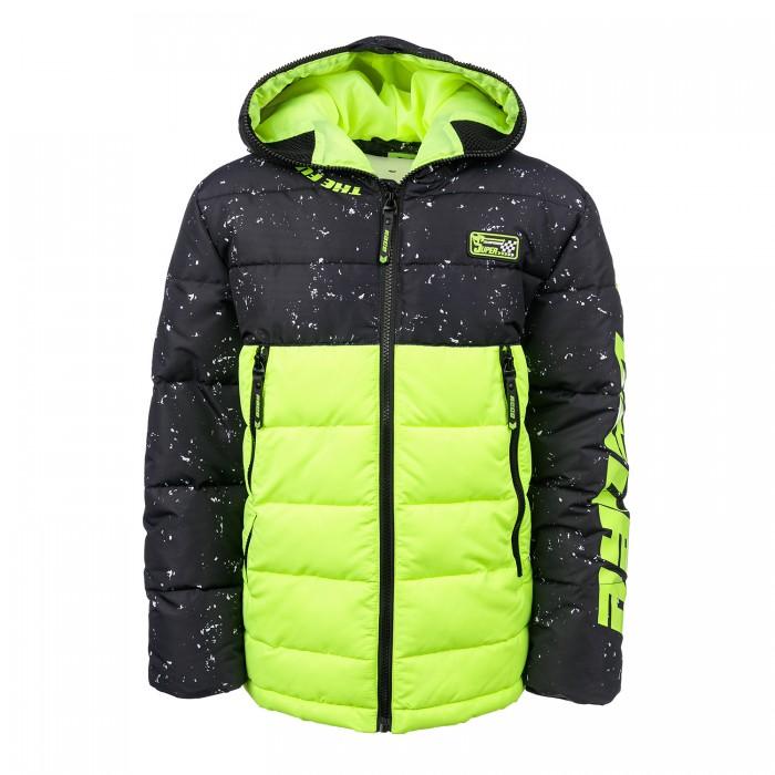 Playtoday Куртка для мальчика 12111403