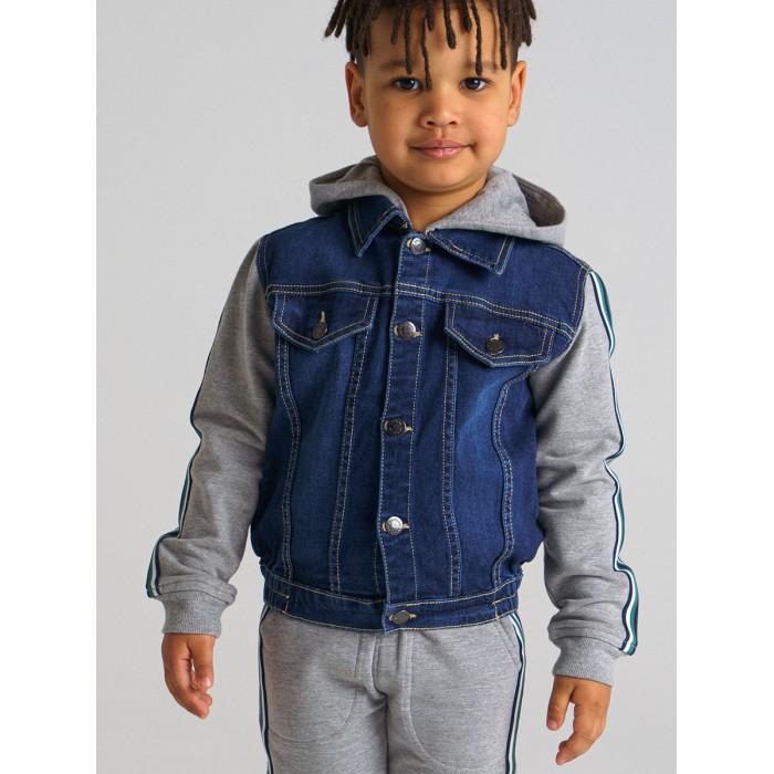 Верхняя одежда Playtoday Куртка для мальчика 12112313