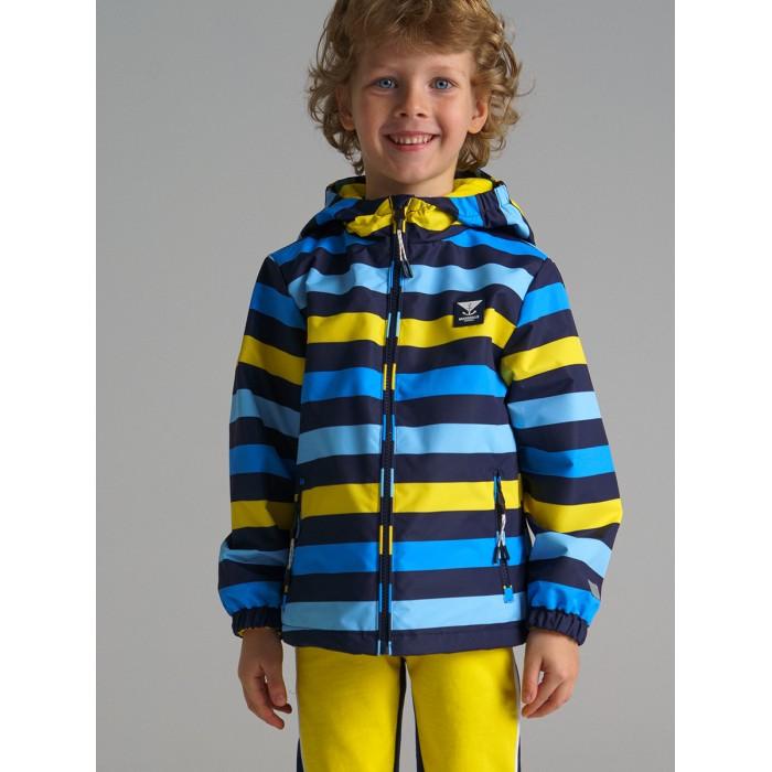 Playtoday Куртка для мальчика 12112504