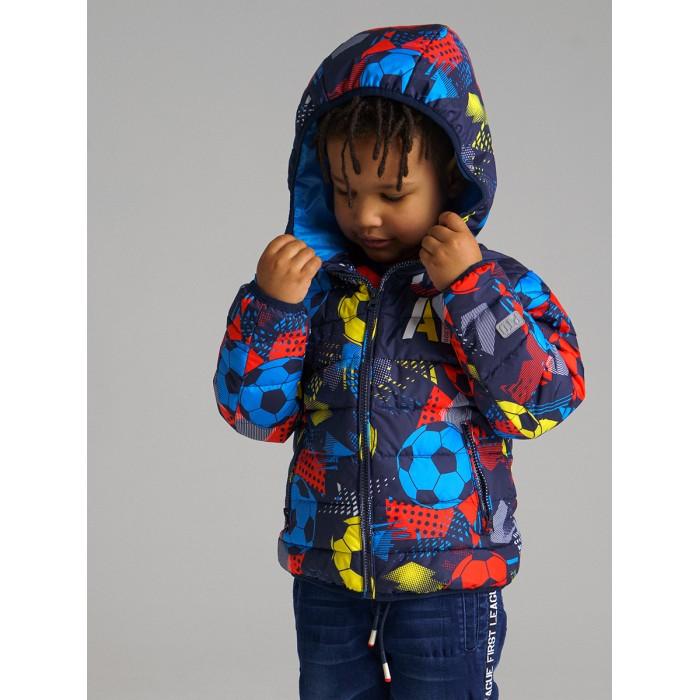 Верхняя одежда Playtoday Куртка для мальчика 12112800