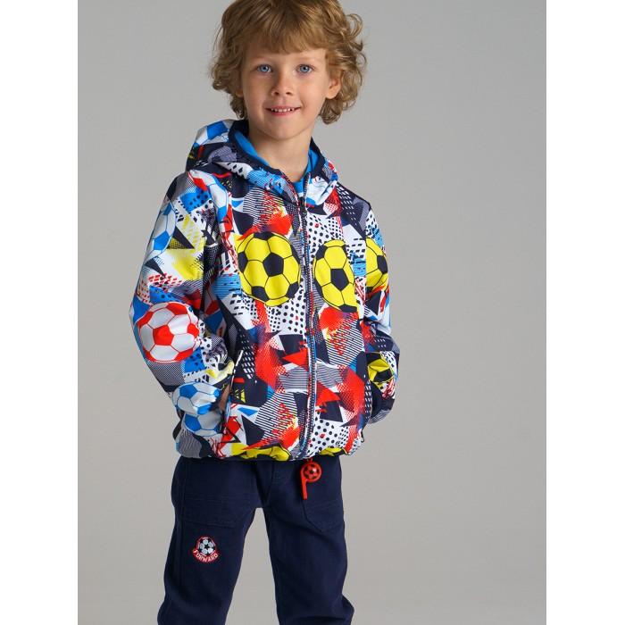 Верхняя одежда Playtoday Куртка для мальчика 12112803