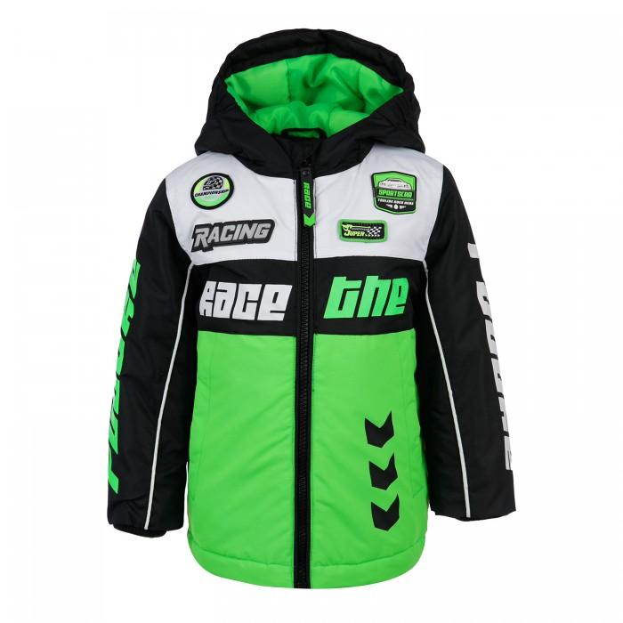 Верхняя одежда Playtoday Куртка для мальчика 12113401 куртка simond куртка утепленная муж hybrid sprint