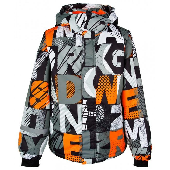 Картинка для Верхняя одежда Playtoday Куртка для мальчика Active boys