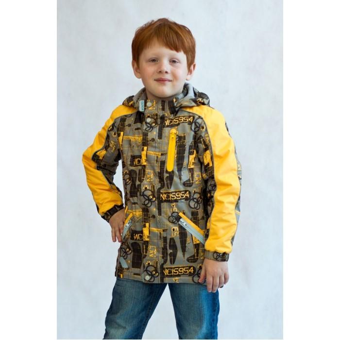 Детская одежда , Ветровки, плащи, дождевики и жилеты Oldos Куртка для мальчика Авиатор арт: 375684 -  Ветровки, плащи, дождевики и жилеты