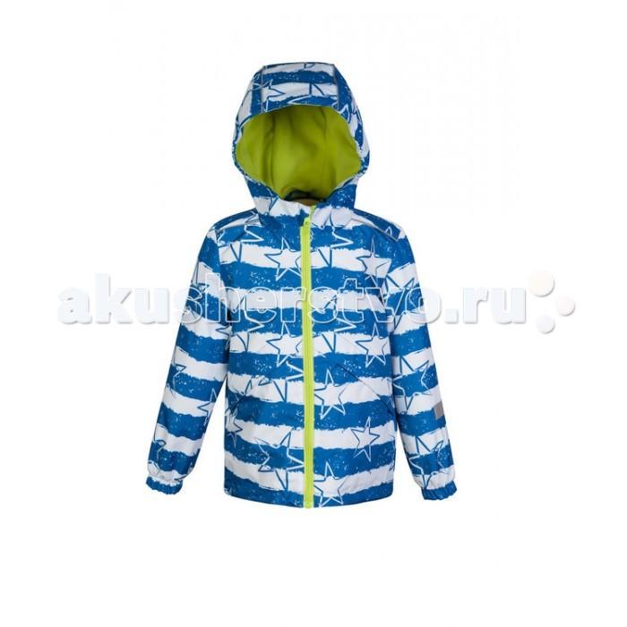 Куртки, пальто, пуховики Oldos Куртка для мальчика Эрих комбинезон трансформер для мальчика oldos морис цвет серый 1o7ov01 размер 74 9 месяцев