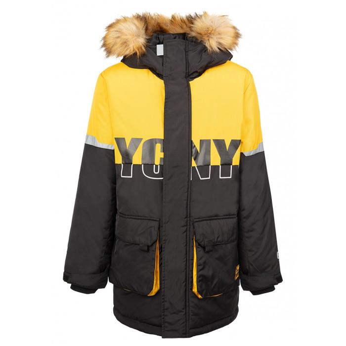 Картинка для Верхняя одежда Playtoday Куртка для мальчика NY street tween boys 32011219