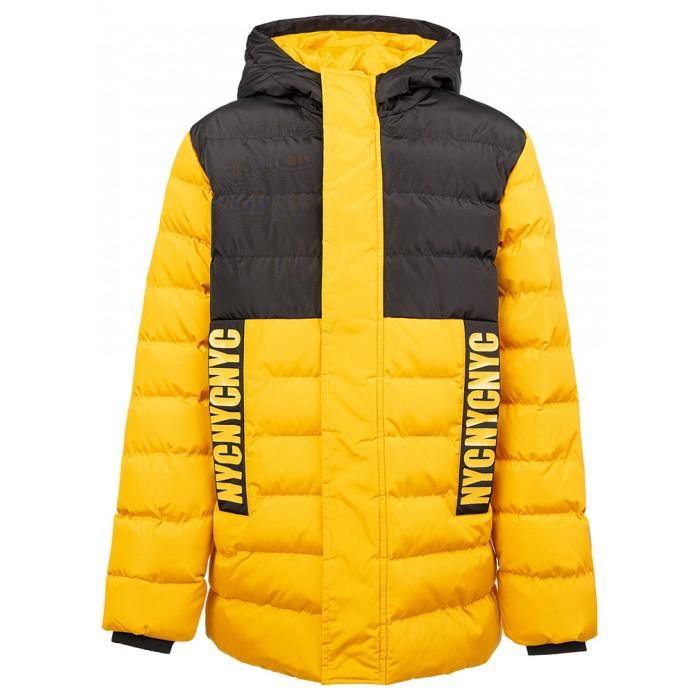Купить Верхняя одежда, Playtoday Куртка для мальчика NY street tween boys 32011242