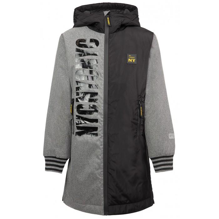 Картинка для Верхняя одежда Playtoday Куртка для мальчика NY street tween boys