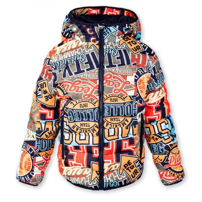 Купить Верхняя одежда, Playtoday Куртка для мальчиков 120217102