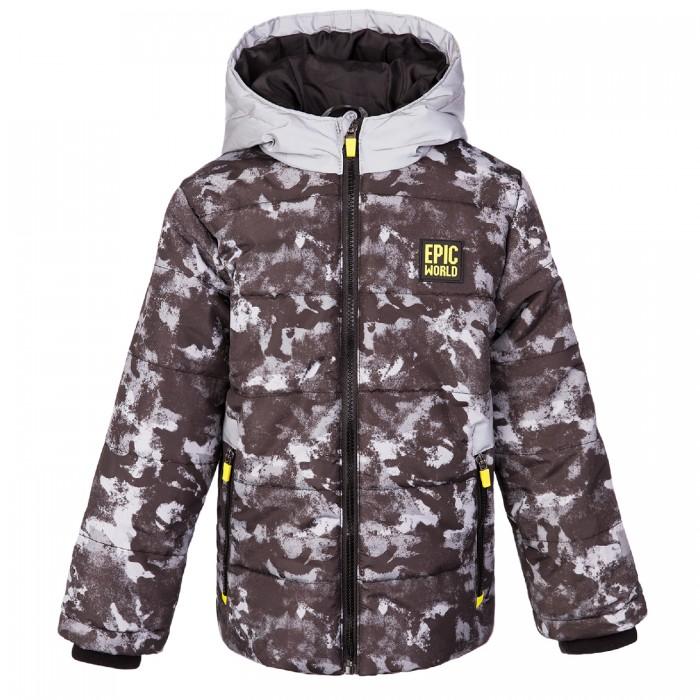 Купить Верхняя одежда, Playtoday Куртка для мальчиков 120217700