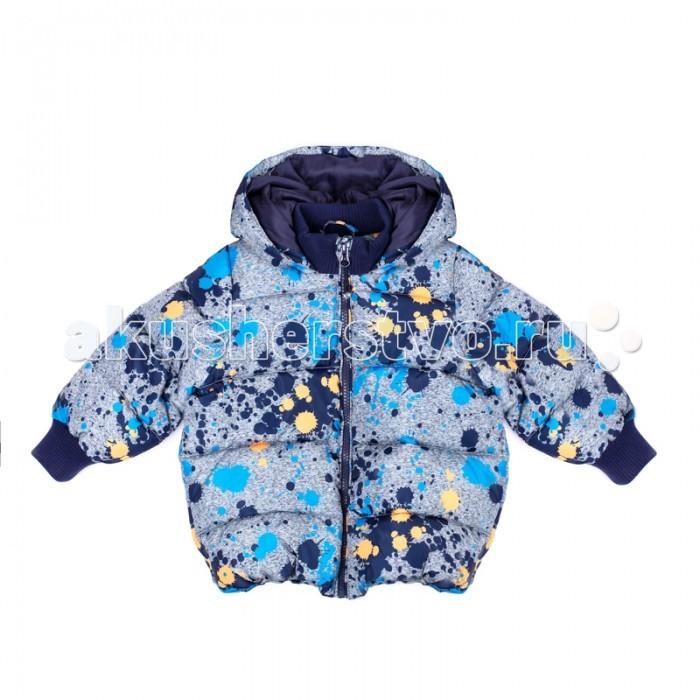 Купить Верхняя одежда, Playtoday Куртка для мальчиков Большой Дэнди 387003